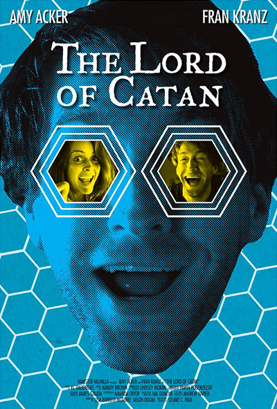 The Lord of Catan